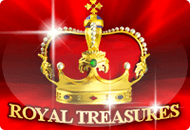 играть в Royal Treasures