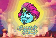 Игровой автомат Genie's Gems онлайн