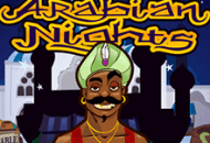 Arabian Nights и вход в казино