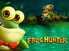 Frog Hunter и вход в казино