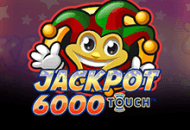 Автомат Jackpot 6000 на деньги