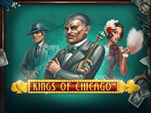 Kings Of Chicago на деньги