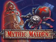 Mythic Maiden и вход в казино
