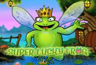 Super Lucky Frog на деньги