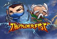 Вход в казино через Thunderfist
