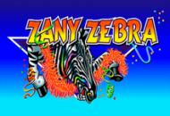 Автомат Zany Zebra на деньги