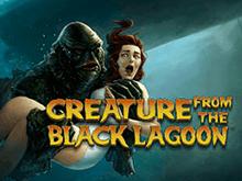 Чудовище Из Черной Лагуны – играть в Фараон казино