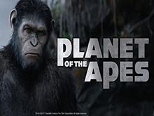 Реальный шанс выиграть в автомат Planet Of The Apes