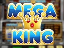 Mega King виртуальная азартная игра от разработчика Betsoft